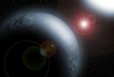 星球2图片