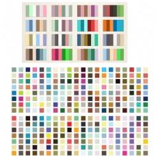 色板 美工设计必备图片