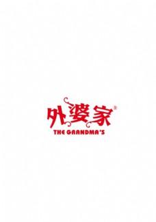 外婆家标志图片
