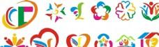 汇字logo标志图片