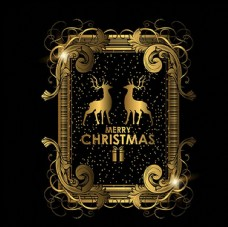 圣诞新年数字图片