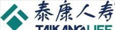 泰康人寿logo图片