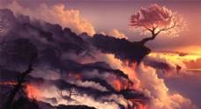 天之境唯美壁纸图片