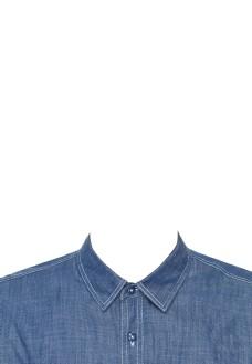 男士衬衫图片