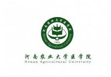 农业大学标志图片