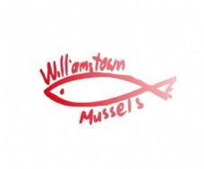 鱼logo图片