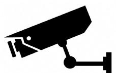 摄像头警示图标图片