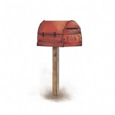 邮箱元素图片