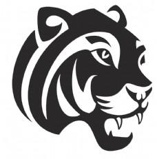 老虎图标图片
