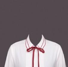 女式衣服蝴蝶结图片