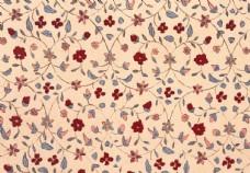 布艺传统花纹图片