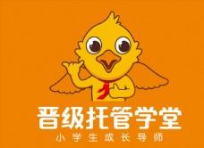 晋级托管学院logo图片