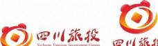 四川旅投logo图片