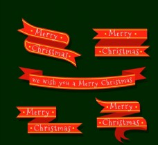 圣诞节祝福语条幅图片