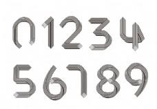 数字矢量图片