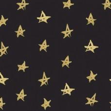 烫金星星印花图案图片
