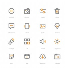 icon图标图片