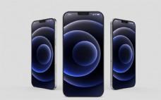 iPhone12苹果12手机样图片