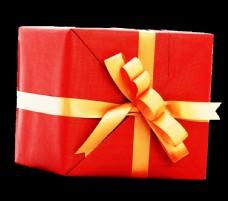 节日礼品盒子图片