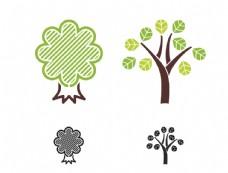 树创意设计图片