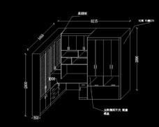 儿童房榻榻米房间设计方案图片