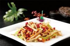 香酥茶樹菇圖片