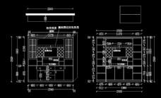 酒柜设计图片