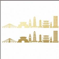 赣州标志性建筑物图片