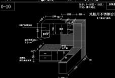 橱柜设计图片