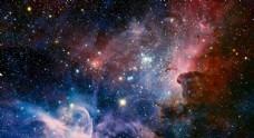 宇宙星辰图片