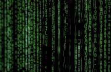 数据矩阵编码图片