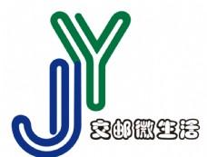 JY字母logo设计图片