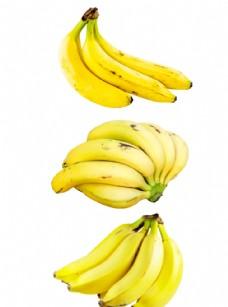 香蕉psd素材图片