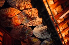 云南麗江旅游攝影圖片
