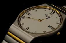 时钟手表图片