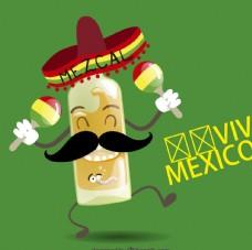 墨西哥龍舌蘭酒圖片
