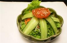 拌青菜圖片