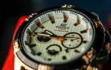 手表卡西欧图片