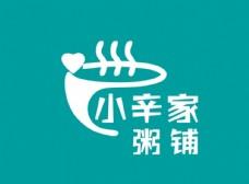 粥店logo设计图片