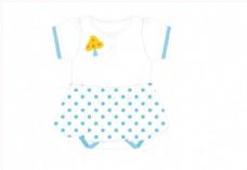 婴儿服装图片