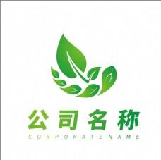 绿色logo设计图片