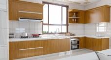 开放厨房图片