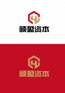 资本金融标识设计图片