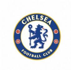 切尔西足球俱乐部logo图片