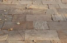 石板路图片
