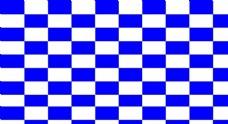 蓝白方块底纹素材图片