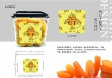 杏脯包装杏干包装图片