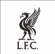 利物浦球队标志图片