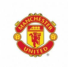 曼彻斯特联足球俱乐logo图片