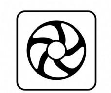 排风扇图片